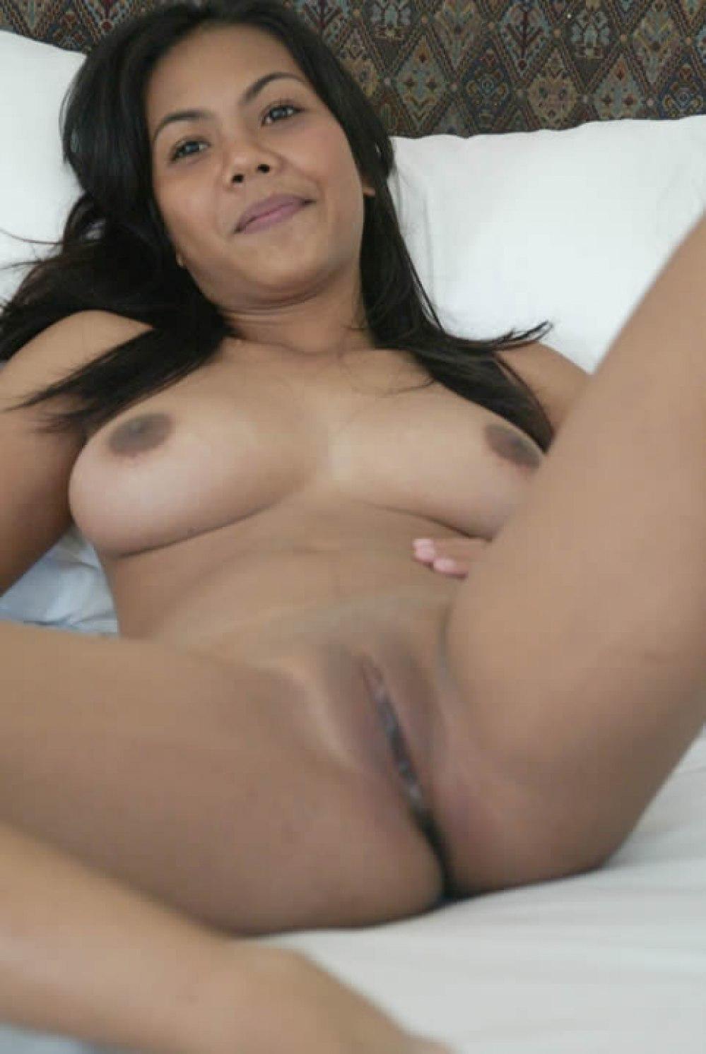 Thai girl creampie