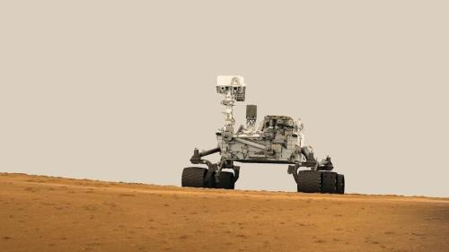 "Mars Rover Curiosity takes a tour of Mars (Photo: NASA) TEDx playlist: 4 TEDx Talks to celebrate Curiosity's new discovery Yesterday, NASA announced an amazing finding from its Mars Curiosity rover  — evidence of conditions once suitable for life on the Red Planet. Says NASA:  Scientists identified sulfur, nitrogen, hydrogen, oxygen, phosphorus and carbon — some of the key chemical ingredients for life — in the powder Curiosity drilled out of a sedimentary rock near an ancient stream bed in Gale Crater on the Red Planet last month. ""A fundamental question for this mission is whether Mars could have supported a habitable environment,"" said Michael Meyer, lead scientist for NASA's Mars Exploration Program at the agency's headquarters in Washington. ""From what we know now, the answer is yes.""   As we all wait with baited breath for more groundbreaking (pun intended) discoveries from the world's most powerful rover to land on Mars, celebrate this incredible discovery with 4 TEDx Talks about the Red Planet:  How we landed a car on Mars: Jordan Evans at TEDxMidAtlanticIn this talk from TEDxMidAtlantic, Jordan Evans, Engineering Development and Operations Manager for the Mars Rover Curiosity project explains what it was like to be behind the scenes as the rover landed on Mars, making sure one of the greatest achievements in the history of space exploration was a success.  Why is there water on Earth? Why not Mars?: Maria Sundin at TEDxUniversityofGothenburgIn this talk, astrophysicist Maria Sundin discusses the importance of water to supporting life on our planet — and possibly others — and provides us with a look into the surprisingly watery history of our neighbor planet, Mars, a history which could have maybe included life.  No life on Mars? No problem; we'll bring it: Bas Lansdorp at TEDxDelftBas Lansdorp is the head of the Mars One project, an endeavor to establish a human settlement on the planet Mars in 2023. At TEDxDelft, he lays out the project's plan for a manned mission to Mars, explaining the drive behind this very ambitious goal.  Live like a rocket scientist: Charles Elachi at TEDxBeirutCharles Elachi is the director of the NASA Jet Propulsion Laboratory, the outlet responsible for the Mars Science Laboratory, which launched and maintains Mars rover Curiosity. Just 100 days after Curiosity's landing, he spoke at TEDxBeirut about how a sense of curiosity and a willingness to collaborate drive not only missions to Mars, but also all great things in life. And a bonus — with absolutely no relation to TEDx — David Bowie's seminal hit, ""Life on Mars"":"