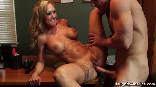 Brandi Love - pantyhose