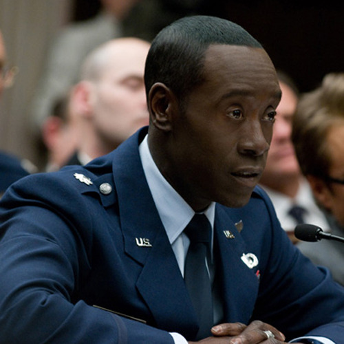 Don Cheadle talks Iron Man 3 Having sat out on the Avengers excitement, Don Cheadle will be returning to the Marvel fold in Iron Man 3, and has been talking a little about what we can expect from the third installment in the series…