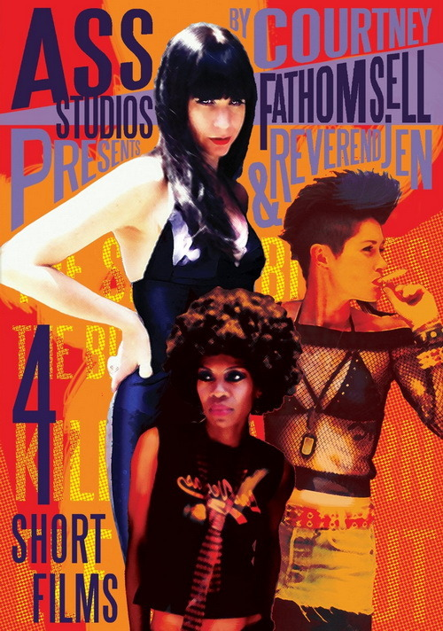 ASS Studios Presents: 4 Short Films (2011) Got a chance to watch this today …Perfection … the mutated baby of the Cinema of Transgression.Fans of Rev Jen (Electra Elf) will really get a kick out this one.Really looking forward to more of these cinematic atrocities in the future.