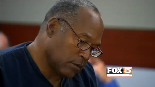 LIVE NOW: OJ Simpson to take stand in bid for retrial more