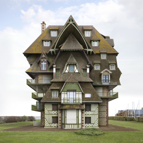 pleoros:  Filip Dujardin Fictions