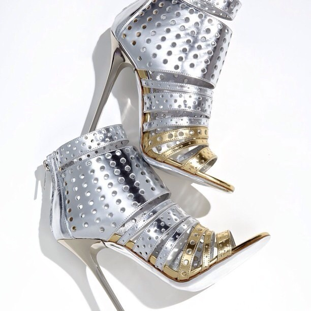 labellefemmi:  Shoe Lust: Jimmy Choo