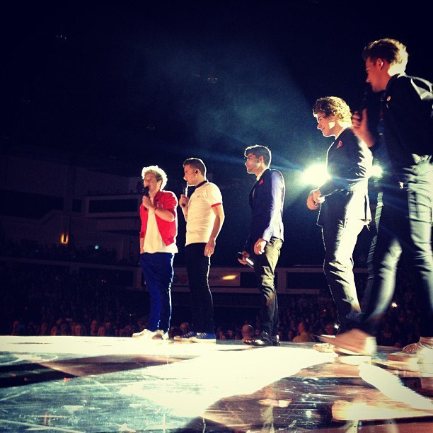 Take me home Tour <3