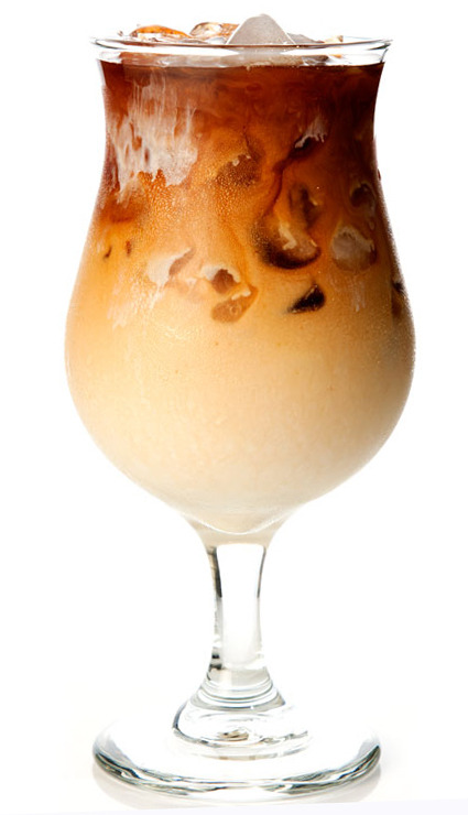 thecakebar:  Thai Iced Coffee Recipe (3 ingredients only)