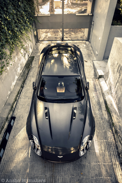 motorsport-photography:  crash—test:  DB9 (by AnshoBijlmakers.nl)