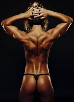crossfitchicks:  Stunning!