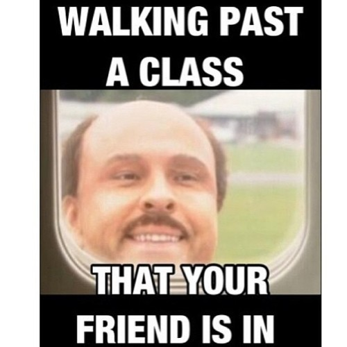 tclem77:  Hahah all the time back in high school. #funny #meme #highschool (at Land Before Time)