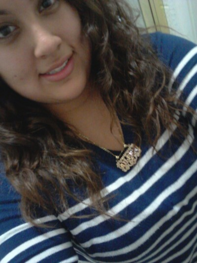 Yesterdays photo c: dont care what happens #dontcare #bluestripes