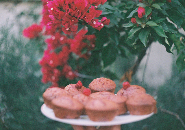 nostalgic-dreaming:  muffin-afternoon by somehowlou on Flickr.