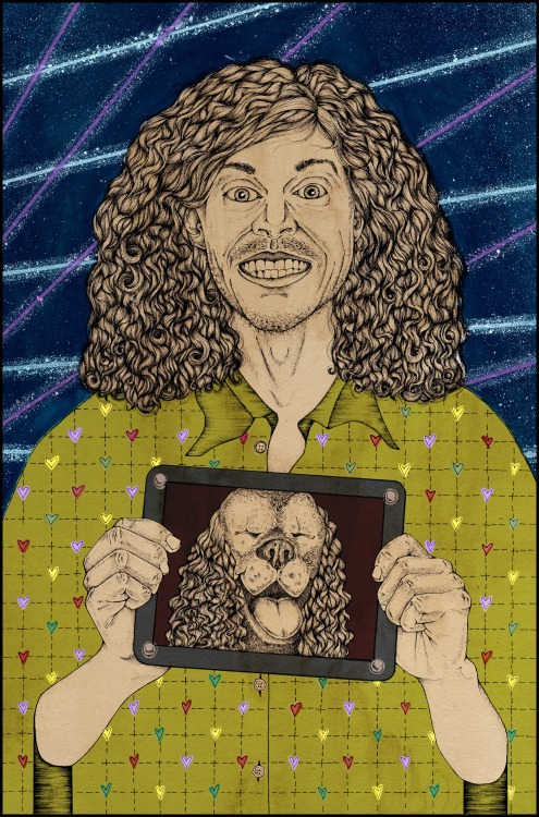 fuckyeah-workaholics:  kelseyniz:  Portrait of Blake from Workaholics- 90's school picture style.  LOVE
