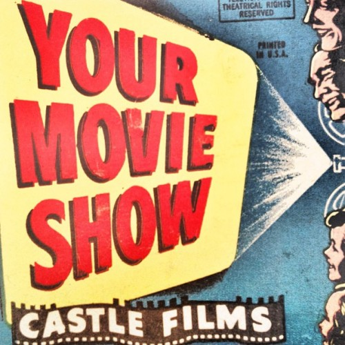 #movie #show #castle #films #vintage #brimfield