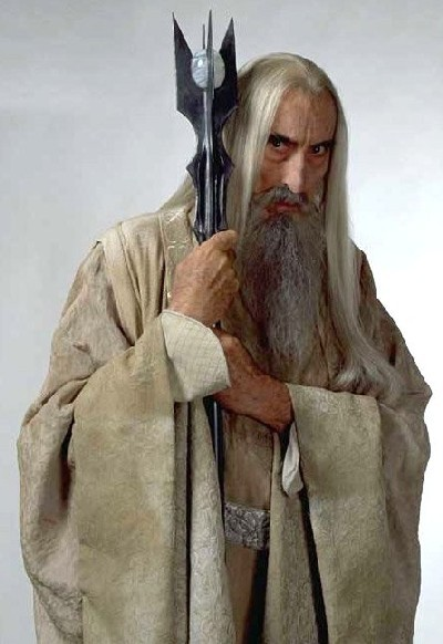 "gregxb:  Reasons why Sir Christopher Lee is just plain cool. 1. Nearly a century of life and he shows no signs of even slowing down. (There must be something in the surname… Stan Lee is the same.) 2. He knows the meaning of commitment. Fifty years with his one and only wife! (Did sow plenty of wild oats in his younger years, but happened to meet the right woman as he was getting tired of it.) 3. He is related by marriage to Ian Fleming.No coincidence that he was a Bond villain. 4. He joined the intelligence services during WWII, where it's hinted he did some very badass things to some Nazis. (He indicated once that he knew the exact sound a man makes when stabbed in the back.) 5. He is the only one of the LOTR cast to have met J.R.R. Tolkien.6. He is a loyal and steadfast friend. He was a mainstay toPeter Cushing during the latter's grief over his wife's death.He still misses his old chum deeply. 7. He is a Warner Brothers cartoon fan (something he shared withPeter Cushing) and can apparently do a spot-on Yosemite Sam. 8. He was the narrator in a studio castrecording of The Rocky Horror Show. 9. He is a classically trained singer and has recorded everythingfrom opera to Broadway to heavy metal (no, I am not kidding). 10. Related to that, he likes to head bang to keephis neck muscles from growing stiff. 11. He was on the cover of Paul McCartneyand Wings' Band On The Run album. 12. He plays a good golf game, too! 13. Is descended from Charlemagne. 14. As a child, met the killers of Rasputin personally when they stopped by his mother's house. (He kept this in mind when playing Rasputin). 15. He evokes all imagination of gothic horror in your mind when see him.16. He has the most onscreen swordfights of any other living or dead actor in the history of movies. I am guessing that record will be his for eternity.17. He is Dracula 18. He is Saruman 19. His full name is Sir Christopher Frank Carandini Lee, CBE, CStJ.20. He has the right to bear the coat of arms of theHoly Roman Empire by the Emperor Frederick Barbarossa.21. He fought for Finland in the Winter War against Russia in 1939.  22. He's an inspiration to us all. 23. Also he's very tall.  24. He rereads ""Lord of the Rings"" every year! 25. Despite all the points mentioned, he is really modest."