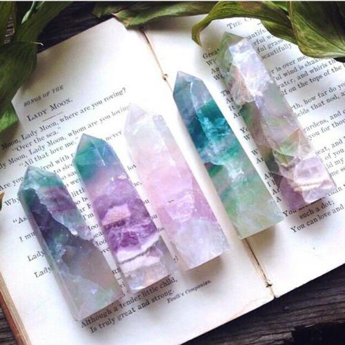 pastel crystals pastel goth pastel grunge pastel gorgeous