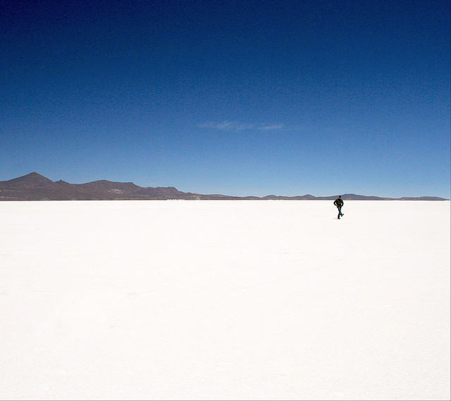 20071105 Salt Flats, Salar de Uyuni, Bolivia 102 by gakout on Flickr.