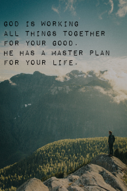 "spiritualinspiration:  ""Dear brothers and sisters, be patient as you wait for the Lord's return. Consider the farmers who patiently wait for the rains in the fall and in the spring. They eagerly look for the valuable harvest to ripen."" (James 5:7, NLT) God has put dreams and desires in every person's heart. But most times, there's a season of waiting involved. Maybe you're waiting for a relationship to improve; waiting to get married; waiting for a promotion, or waiting to overcome an illness. Much of life is spent waiting. But there's a right way to wait and a wrong way to wait. Too often, when things don't happen on our timetable, we get down and discouraged or anxious and fretful. That's because we're not waiting the right way. Notice that today's verse doesn't say if you wait; it says as you wait. The fact is that we're all going to wait. It goes on to say that we should consider how the farmer waits — patiently and eagerly. We're not supposed to sit around and be discouraged; we're supposed to be hopeful, positive and full of expectancy! Today, no matter what you are praying for, expect things to change in your favor. Today could be the day that God turns it all around. As you wait with patience and expectancy, you'll open the door for God to move. He'll fight your battles, and you'll see that abundant harvest He's promised in every area of your life."