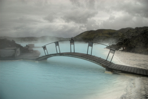 just-wanna-travel:  Blue Lagoon, Iceland