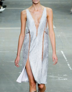unrich:  lustau:  Alexander Wang FW13  love his collection