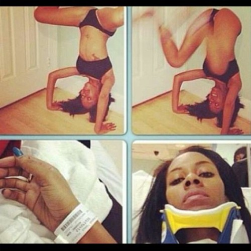eatcakey:  when twerking goes wrong