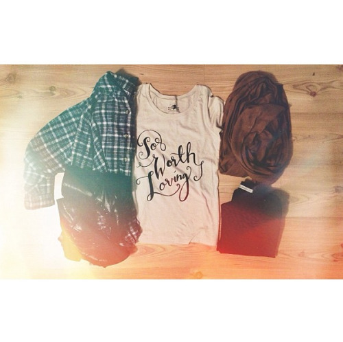 "YAY to new shirts!!! Have you ordered our new ""Ribbons and Curls"" tee?!  Order Here and help us spread this message."