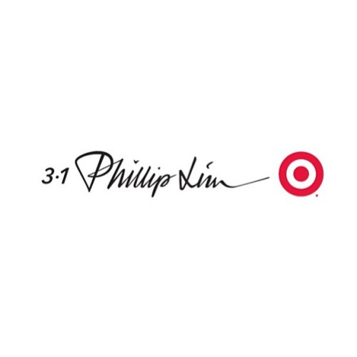 targetdoesitagain:  launching in September @31philliplim x target! #philliplimfortarget // #targetdoesitagain  just in time for me to be living where there's a real target again. YES.