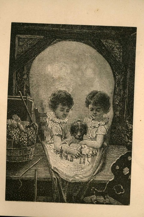 persaltrove:    Death and Youth 1885