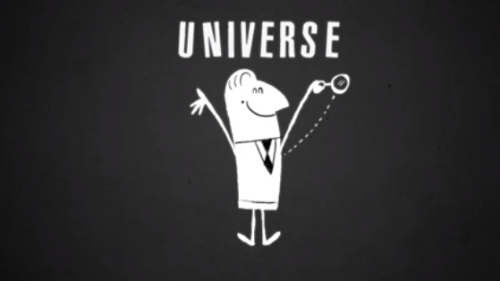 christinetheastrophysicist:  Physicists from CERN team up with TED-Ed to create five lessons that make particle physics child's play  As part of TEDxCERN, physicists from the famous institution, home of  the Large Hadron Collider (and birthplace of the Word Wide Web), teamed up with animators from TED-Ed to create easy-to-understand animated lessons that explain concepts like dark matter, big data and the Higgs boson in lay terms. Read More.