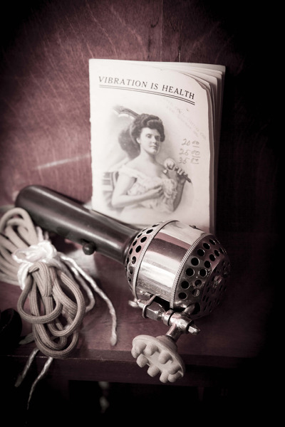 Hysterical Women: A Visual History of the Vibrator