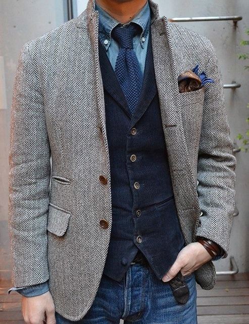 thefullerview:  (via g r e y / sport coat)