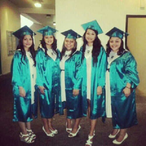 #tbt #graduation #friends #imissschool #grewupwaytoofast