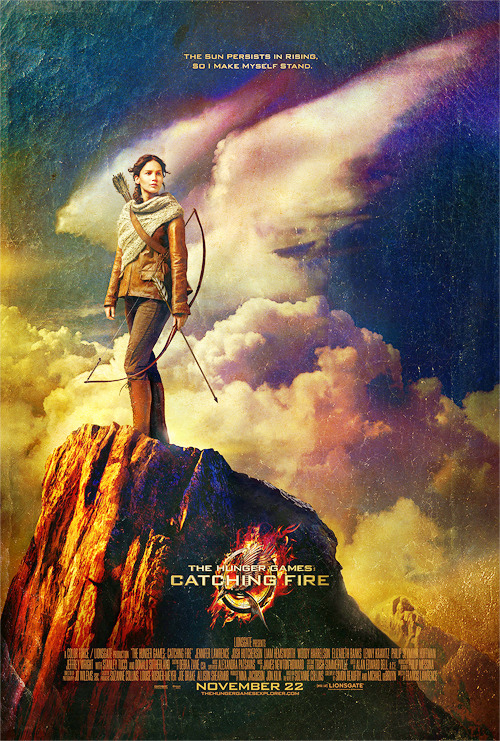 catchingupdates:  HQ MOVIE POSTER IS NOW RELEASED!