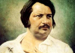 Literary Birthday - 20 May Happy Birthday, Honoré de Balzac, born 20 May 1799, died 18 August 1850 12 Quotes A flow of words is a sure sign of duplicity. Behind every great fortune lies a great crime. The more one judges, the less one loves. If we could but paint with the hand what we see with the eye. It is always assumed by the empty-headed, who chatter about themselves for want of something better, that people who do not discuss their affairs openly must have something to hide. You may imitate, but never counterfeit. A letter is a soul, so faithful an echo of the speaking voice that to the sensitive it is among the richest treasures of love. I am a galley slave to pen and ink. All happiness depends on courage and work. Reading brings us unknown friends. Equality may perhaps be a right, but no power on earth can ever turn it into a fact. There is no such thing as a great talent without great willpower. Balzac was a French novelist and playwright. His magnum opus was a sequence of short stories and novels called La Comédie humaine, which shows French life after the 1815 fall of Napoleon Bonaparte. Balzac is known as one of the founders of realism in European literature. His multifaceted characters are complex, morally ambiguous, and fully human.  by Amanda Patterson for Writers Write
