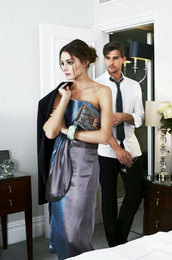 World's Most Stylish Couple 63 Olivia Palermo & Johannes Huebl