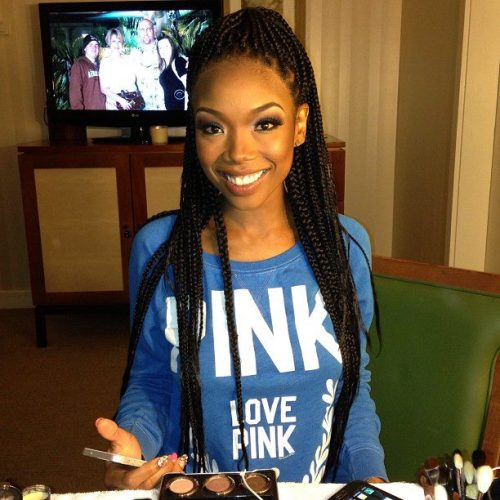 blackbeautifulandfamous:  y'all don't even know how much i love Brandy!