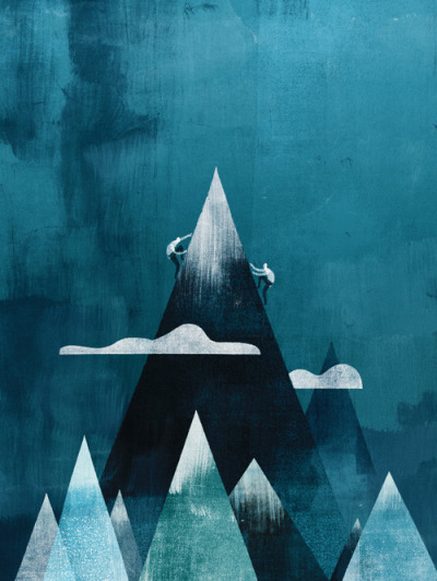 1000drawings:  Keith Negley
