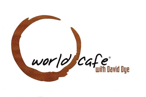 RNDM has a beef with NPR's World Cafe with host David Dye Tune in to the session on Wednesday, May 15