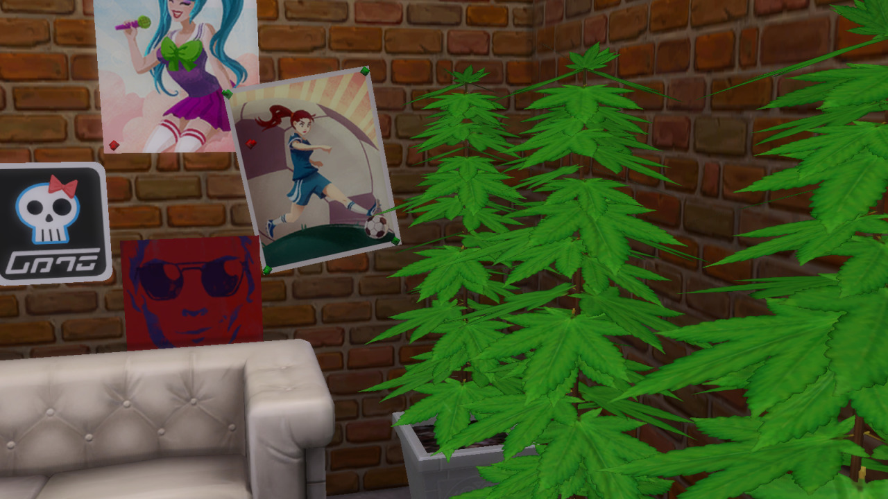 Tumblr Sims 4 Custom Content