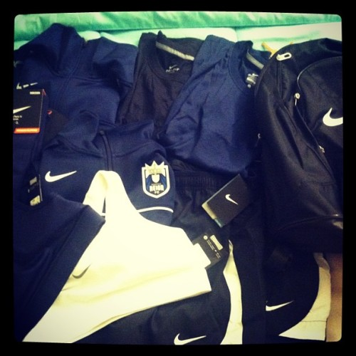 uswntpinoe:  Seattle Reign gear (x):O SO PRETTY