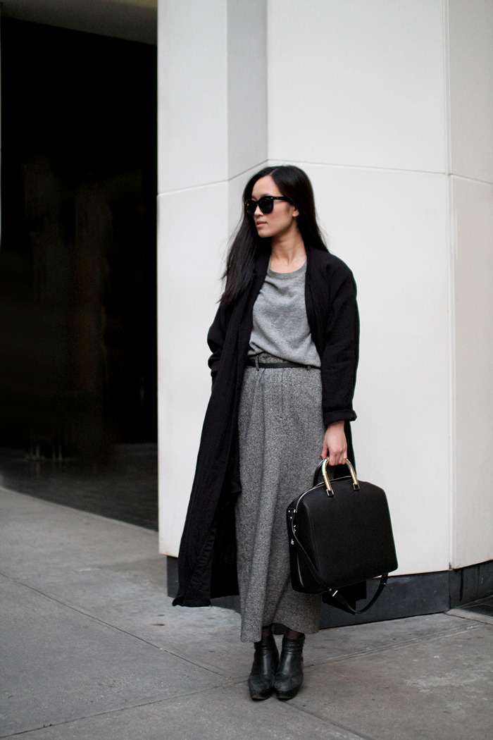 ny-style:  Follow here for more street style fashion posts!