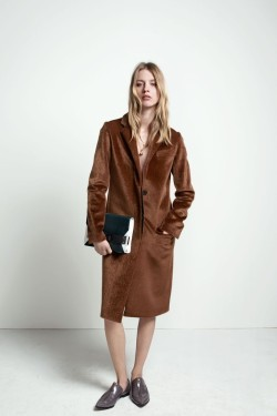 10 Crosby Derek Lam Fall 2013 - Image via WWD