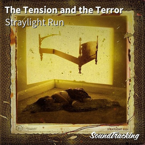 "#nowplaying  #LLL ♫ ""The Tension and the Terror"" by Straylight Run 