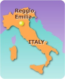 I am going to Reggio Emilia!   As anyone who knows me would expect, I am very excited.  I will be part of Portland State University's contingency. We are part of a larger study tour group that the municipal schools of Reggio Emilia will be hosting.   I plan on seeing the city, meeting the movers and shakers out there, reflecting and sharing stories with other Reggio inspired educators, renting a bike, and frollicking.  I will do lots of frollicking.    And I will take lots of pictures!  Unfortunately, or fortunately depending on who you are, I will not be able to take pictures of the actual centers themselves, but I will be in a town that puts young children in the forefront of importance.  I cannot wait.  Stay posted. I will be in Reggio Emila from March 22-March 26.   Ciao!