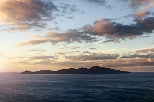 Kapiti Island.. New Zealand. more photos at www.joshkawana.com
