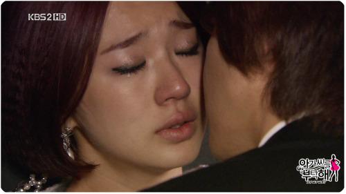 #MyFairLady #YoonEunHye como Kang Hae Na #YoonSangHyun como Seo Dong Chan #JungIlWoo como Lee Tae Yoon #doramas #kdramas #dramas