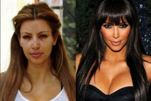 omg THIS is what celebs looking like without makeup! Shocking > http://bit.ly/17ZXG1E