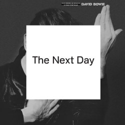 "Disco Recomendado: David Bowie - ""The Next Day"""