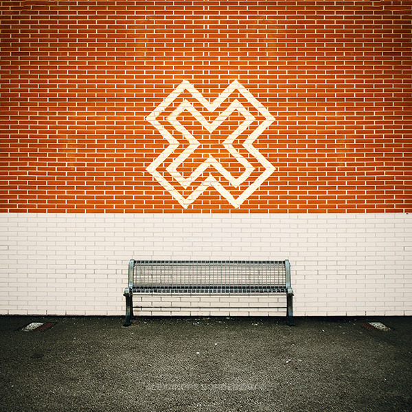 Geometric serie VI on Flickr.Geometric serie VI - Alexandre Bordereau