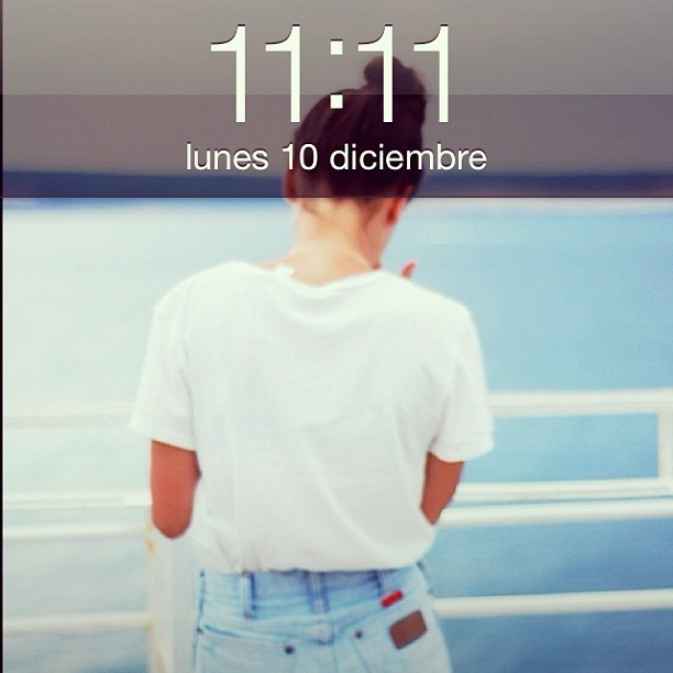 #good morning #11:11