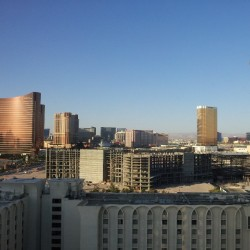 Good morning and good bye Las Vegas its been real  (at Circus Circus Hotel & Casino)